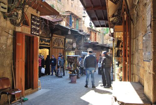 Mini Guide To Tripoli Lebanon Traveler