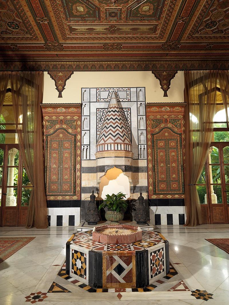 banque byblos liban