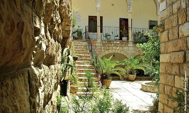 Architecture-zahle-lebanon-traveler