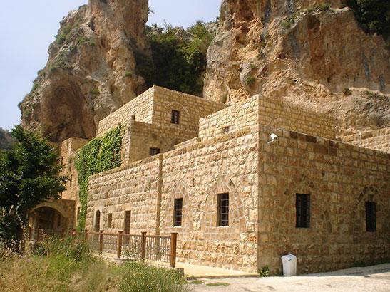 Bhcarre Gibran Museum