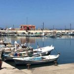 Saida Port