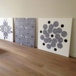 Joumana Medlej's artwork