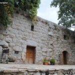 Tannourine Religious Site