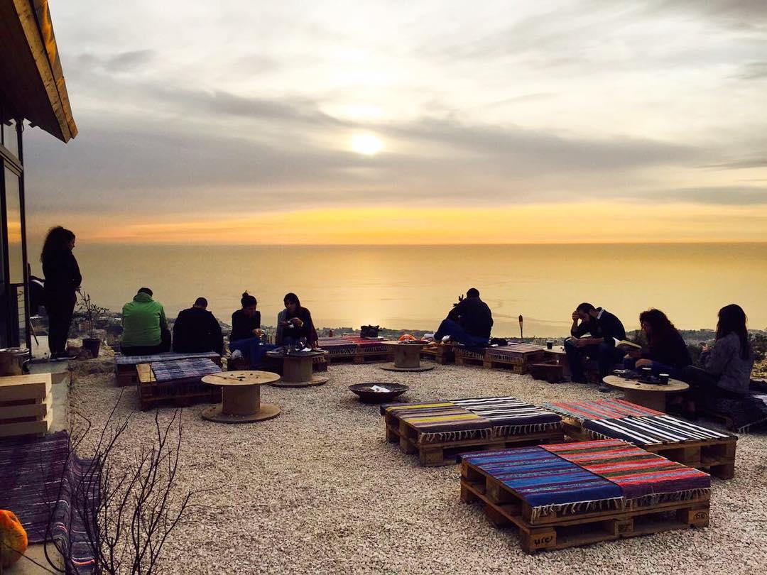 17-sexiest-sunset-spots-haven-the-cabin-lebanon-traveler