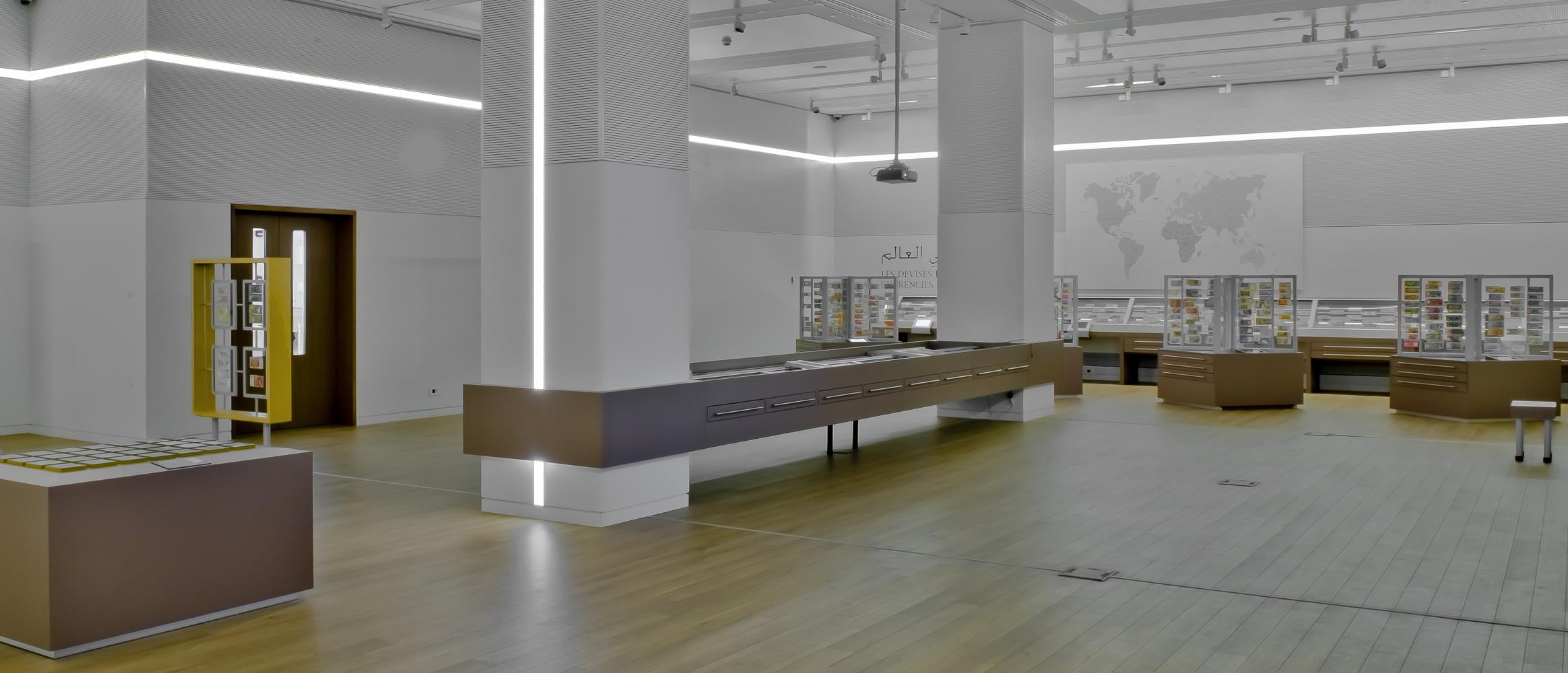 BANQUE DU LIBAN (BDL) MUSEUM