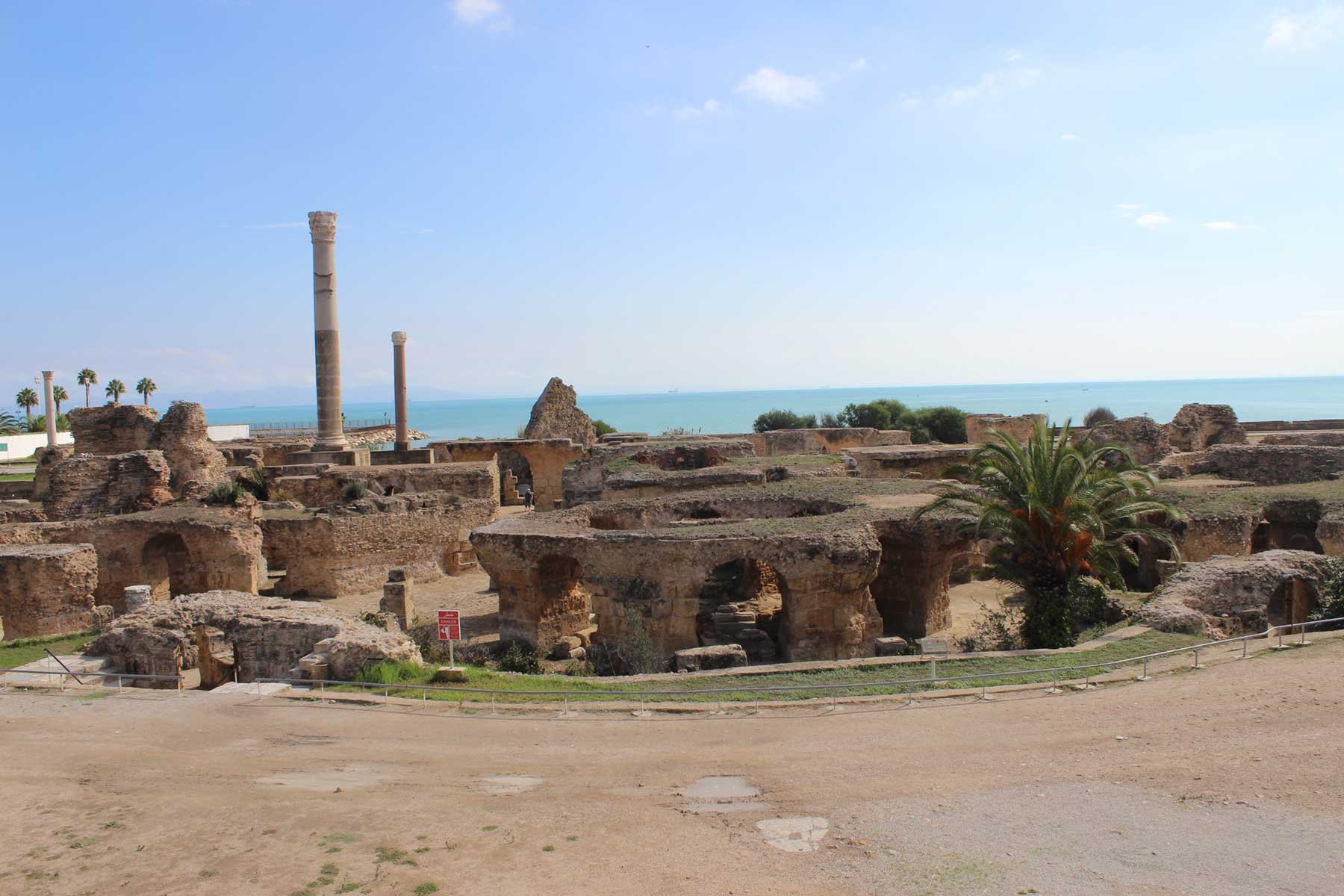 Ancient City of Carthage