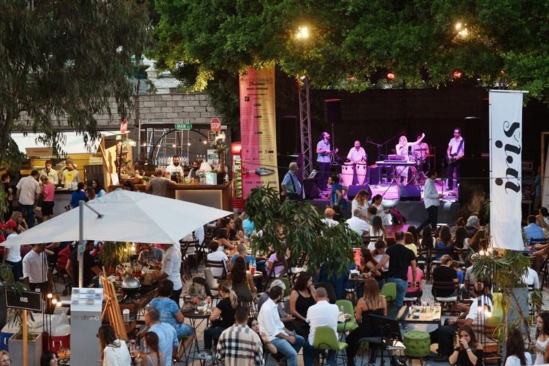 Beirut Restaurants Festival