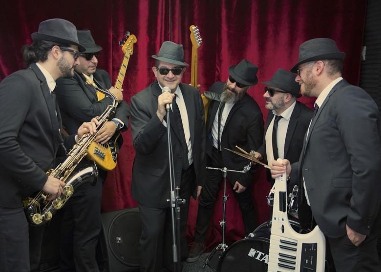 Beirut's Nejmeh square International jazz day Festival