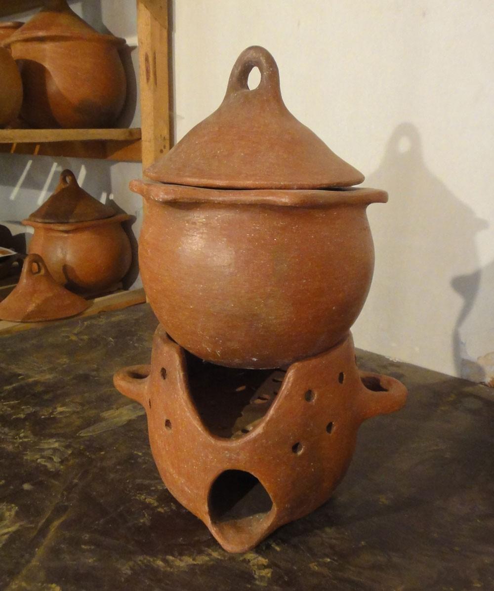 Pottery in Batroun