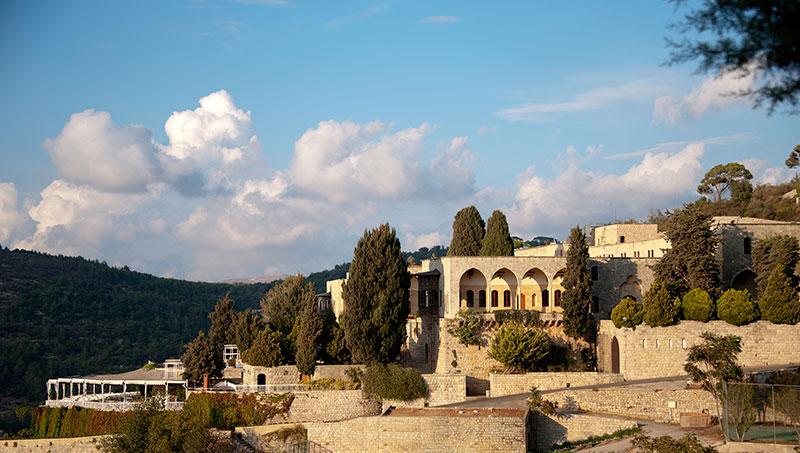 Lebanon's Legendary Hotels - Lebanon Traveler
