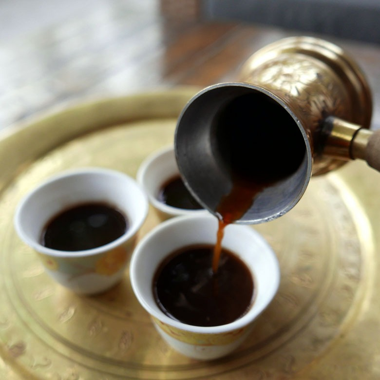 Serving Fortunes: Coffee Stories In Lebanon