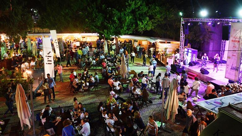 Taste Buds at the Ready for Beirut Restaurants Festival - Lebanon