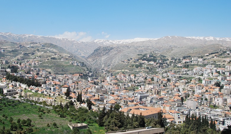 Image result for zahle