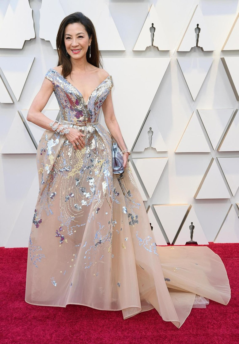 Lebanese Designers Turn Heads At The Oscars With These 25 Dresses