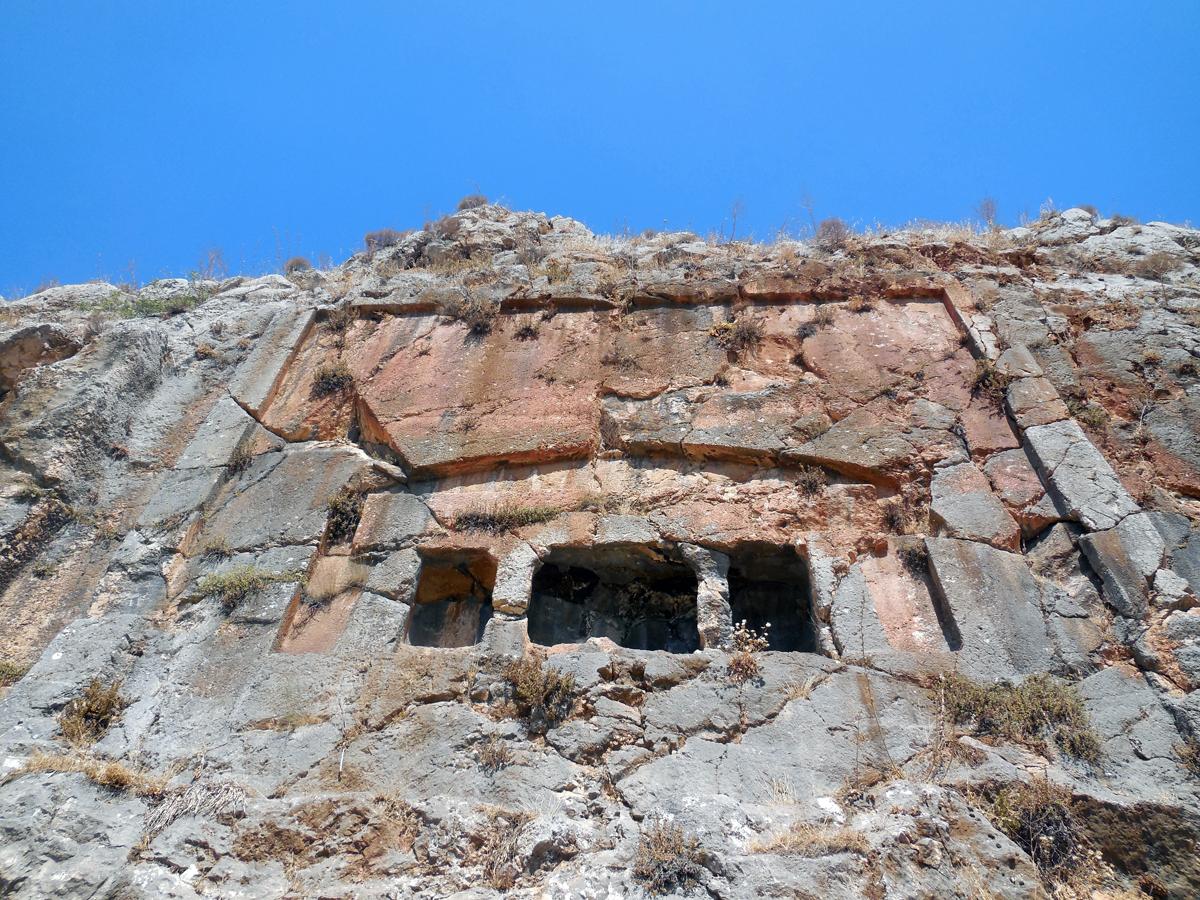 Qab Elias Lebanon Traveler history archaeology
