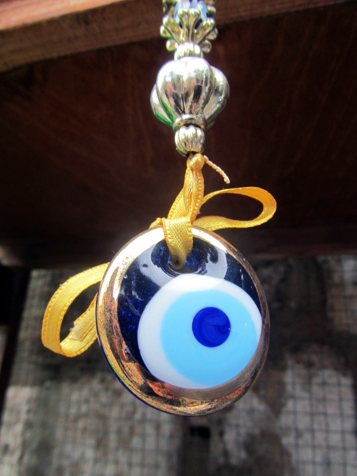 All You Need To Know About The Evil Eye - Lebanon Traveler
