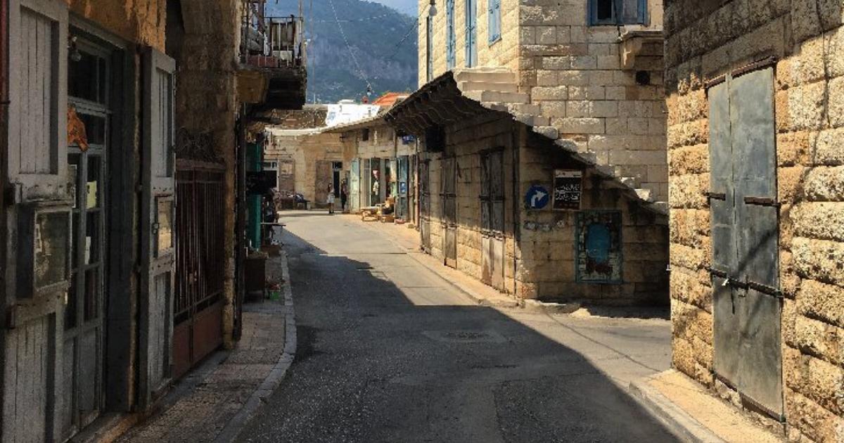 mini-guide-to-douma-lebanon-traveler