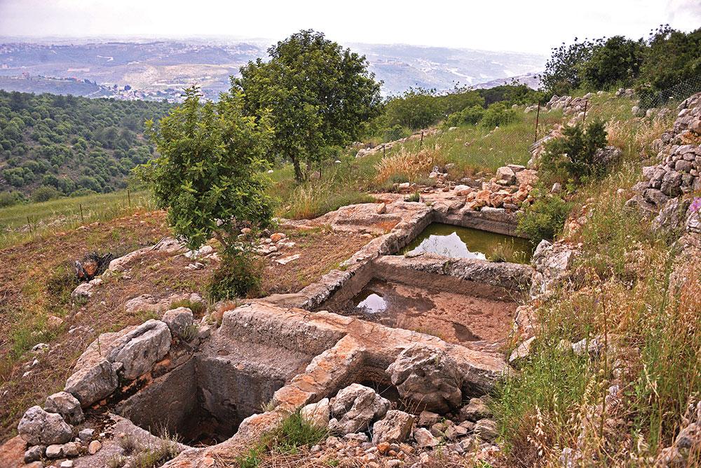 antique-press-jezzine-mini-guide-lebanon-traveler