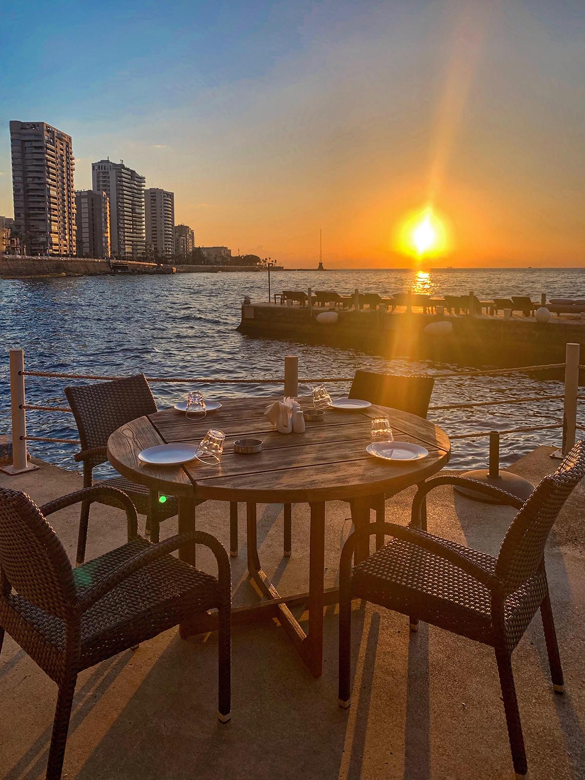 beirut-sunset-shots-lebanon-traveler