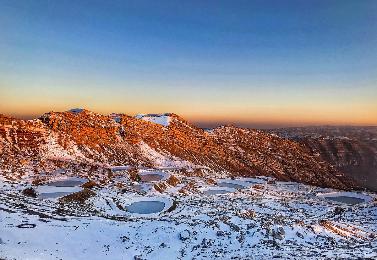 akoura- sunset-shots-lebanon-traveler