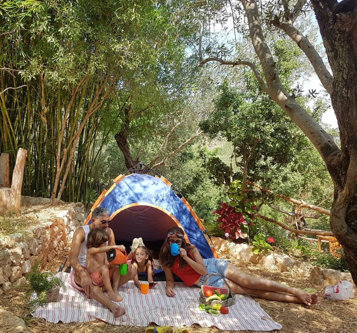 Jahliye-Camping-bl-tabi3a-lebanon-traveler