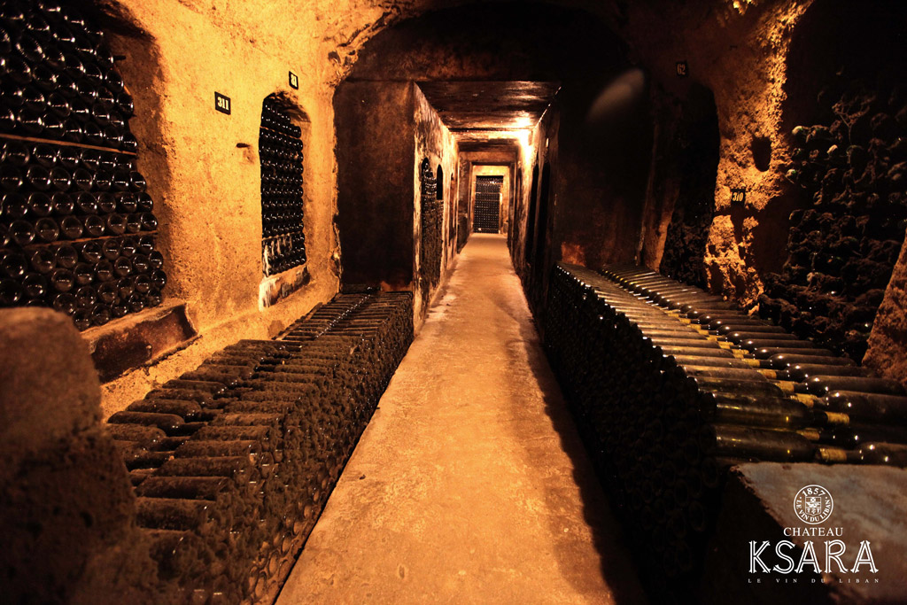 chateau-ksara-caves-vintage-winery-lebanon-traveler