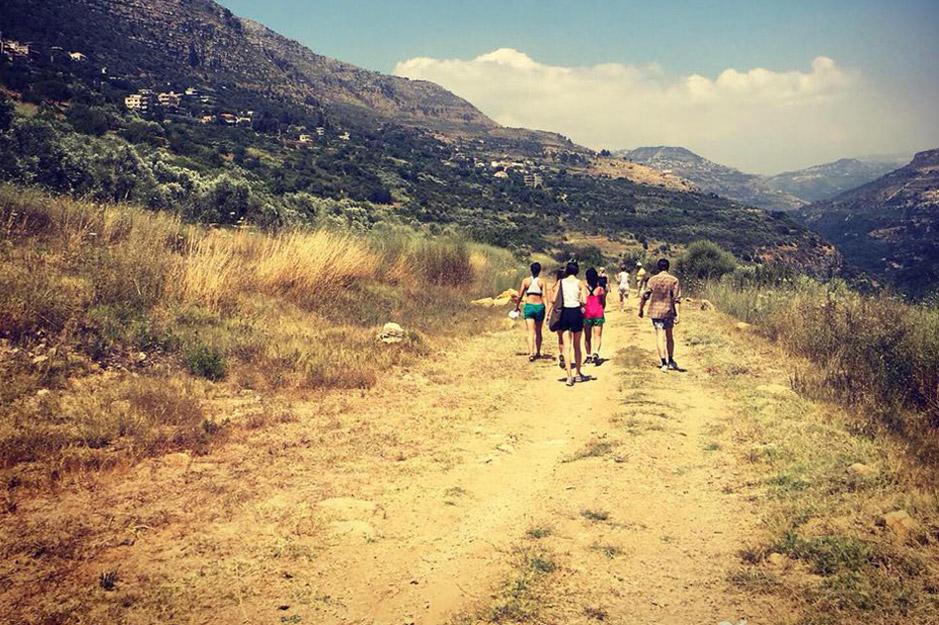 Rechmaya-aley-mini-guide-lebanon-traveler-hiking