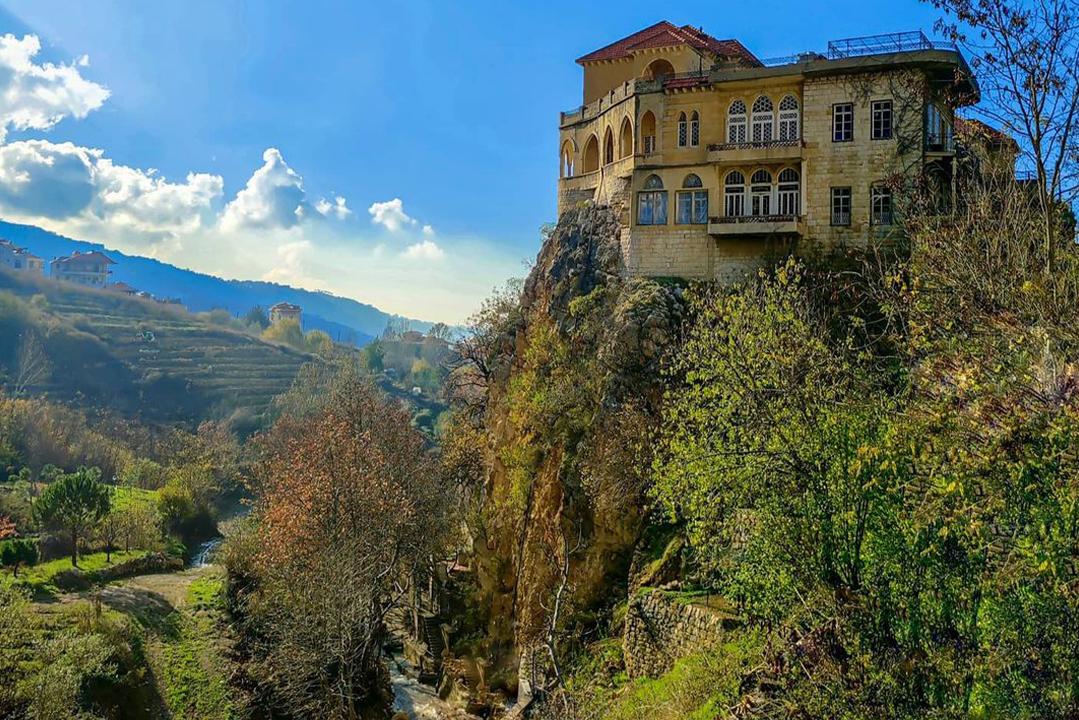 Hammana-al-wadi-al-akhdar-lebanon-traveler