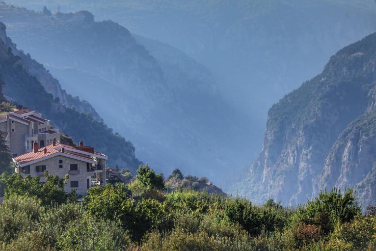 qannoubine-nature-lebanon-traveler