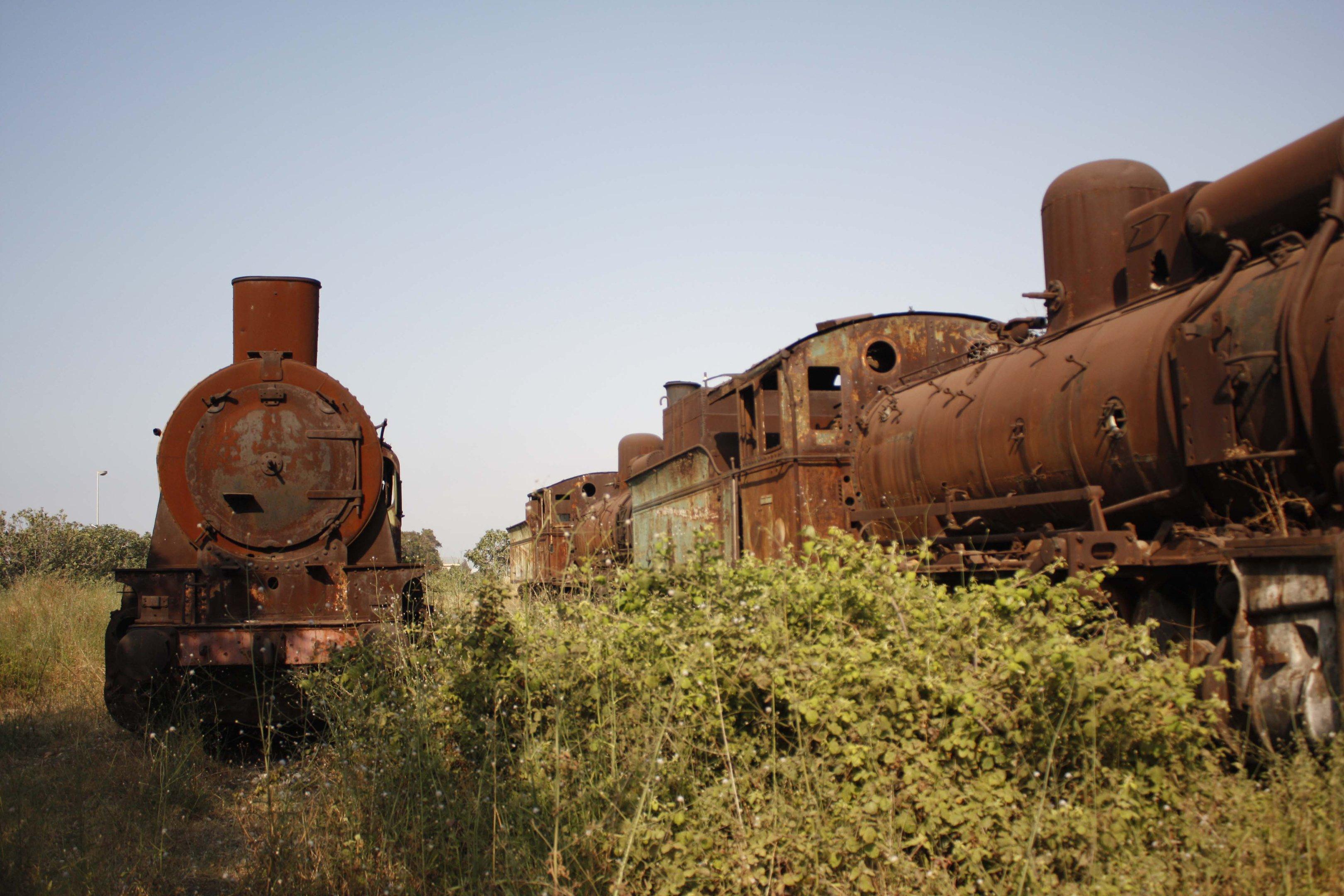 rayak-train-station-Lebanon-Traveler